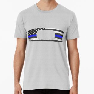 d5ca5b130f Oakley Thin Blue Line