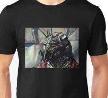 Christopher Johnson Unisex T-Shirt