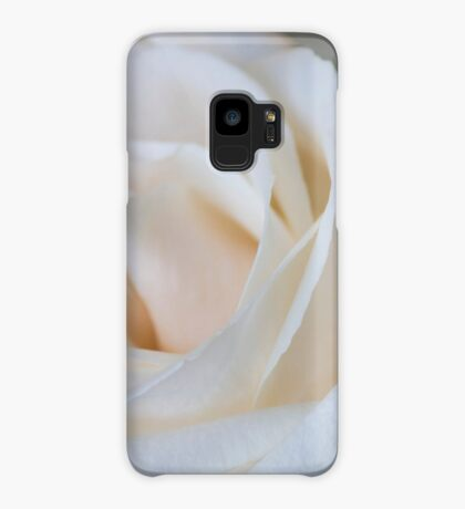 White Rose 2 Case/Skin for Samsung Galaxy