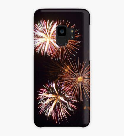 Fireworks 2 Case/Skin for Samsung Galaxy