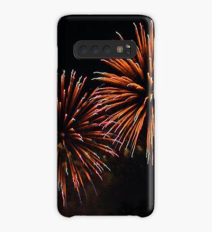 Fireworks 3 Case/Skin for Samsung Galaxy