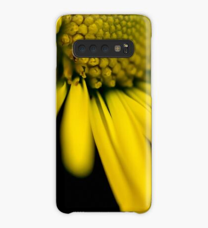 Melo Yellow Case/Skin for Samsung Galaxy