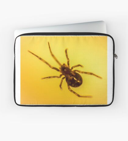 spider 2 Laptop Sleeve