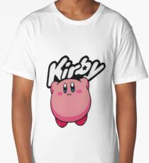 Kirby Long T-Shirt