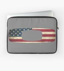 Oakley American Flag Laptop Sleeve