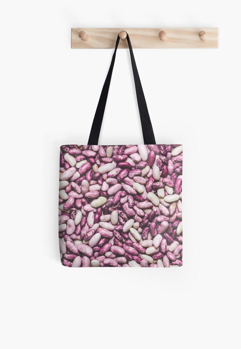 Shiny white and purple cool beans by PLdesign