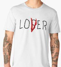 LOSER LOVER Men's Premium T-Shirt