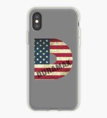 Duramax American Flag iPhone Case