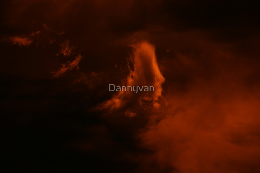 Alive by Dannyvan
