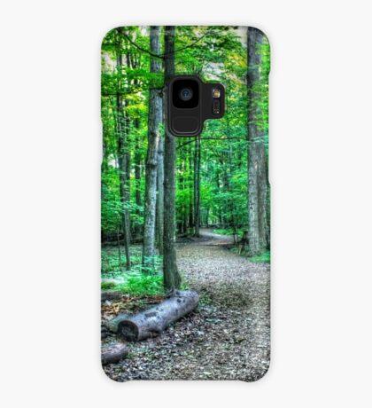 Forest 3 Case/Skin for Samsung Galaxy