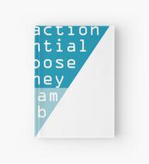dream job formula Hardcover Journal