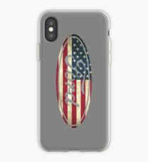 Ford American Flag iPhone Case