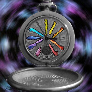 Body clock by nekokun