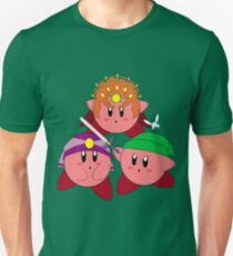 The Legend of Kirby T-Shirt