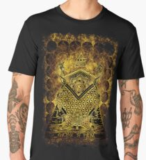 Sacred Geometry for your daily life Men's Premium T-Shirt