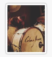 Colony House- Will Chapman Sticker