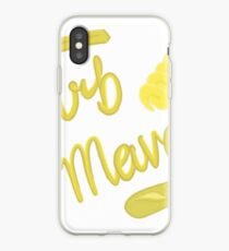 Carb Maven iPhone Case