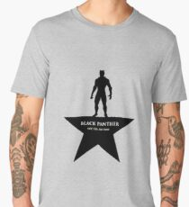 Black Panther Men's Premium T-Shirt