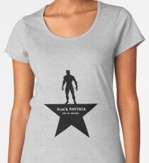 Black Panther Women's Premium T-Shirt