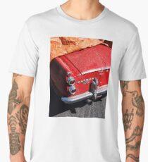 Covered Red Men's Premium T-Shirt
