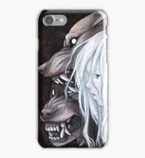 Stray Witch iPhone Case/Skin