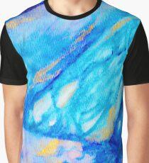 Rain in the Sun Graphic T-Shirt