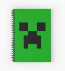 MineCraft  Spiral Notebook