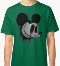 Suicide Mouse Classic T-Shirt