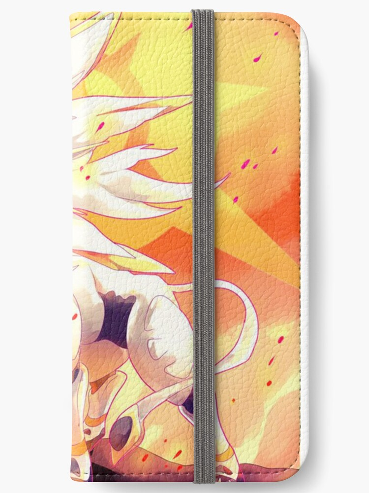 the best attitude 99afd 5fd56 'Solgaleo Pokemon Cell Phone Case' iPhone Wallet by SrWhitePS