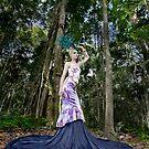 Fashion - Project Wonderland by Garry Schlatter