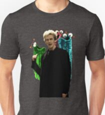 You Call These Martians? T-Shirt