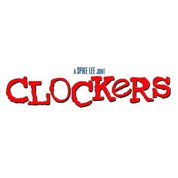 Camisa de promoción Clockers - Regreso de los Dodgers Crooklyn 1995 de TheJBeez
