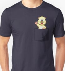 Hamster in your pocket! T-Shirt