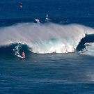 Jaws II - Maui by Michael Treloar