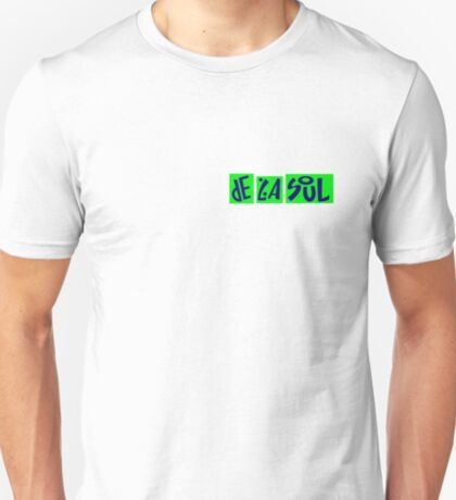 De La Soul I am I be Buhloone Mindstate promo replica 1993  T-Shirt