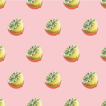 Pop Art Lemons #clocks #trending de cadinera