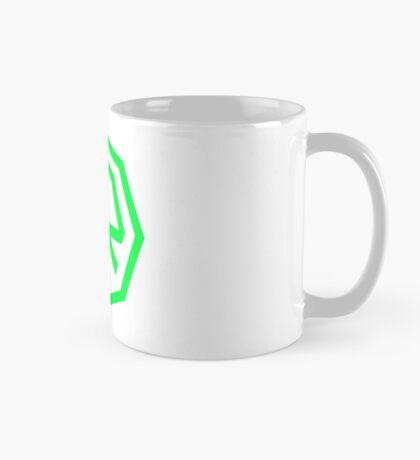 Dr. Octagon Octagynacologist Mowax Logo replica print green Mug