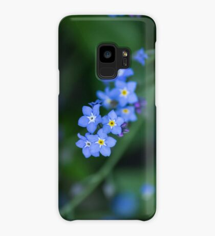 The Blues Case/Skin for Samsung Galaxy