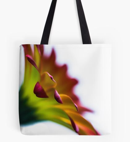 flower horn Tote Bag
