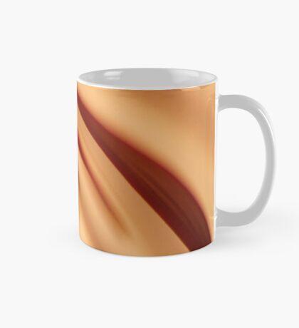Curves Mug