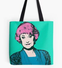 Queen Bea Tote Bag