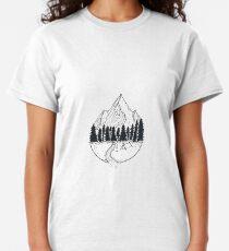 camp grounds Classic T-Shirt