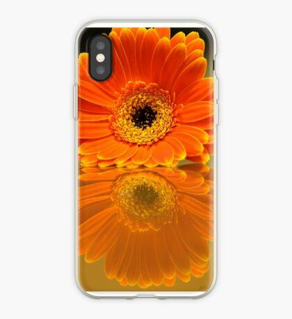 Double Orange iPhone Case