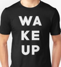 Wake Up | Clarion Call Unisex T-Shirt