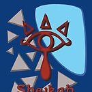 Sheikah Geometric Triangles by Sarinilli