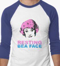 Resting Bea Face T-Shirt
