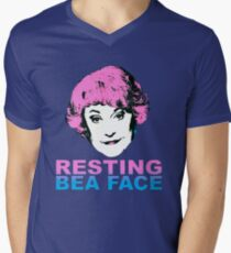 Resting Bea Face T-Shirt