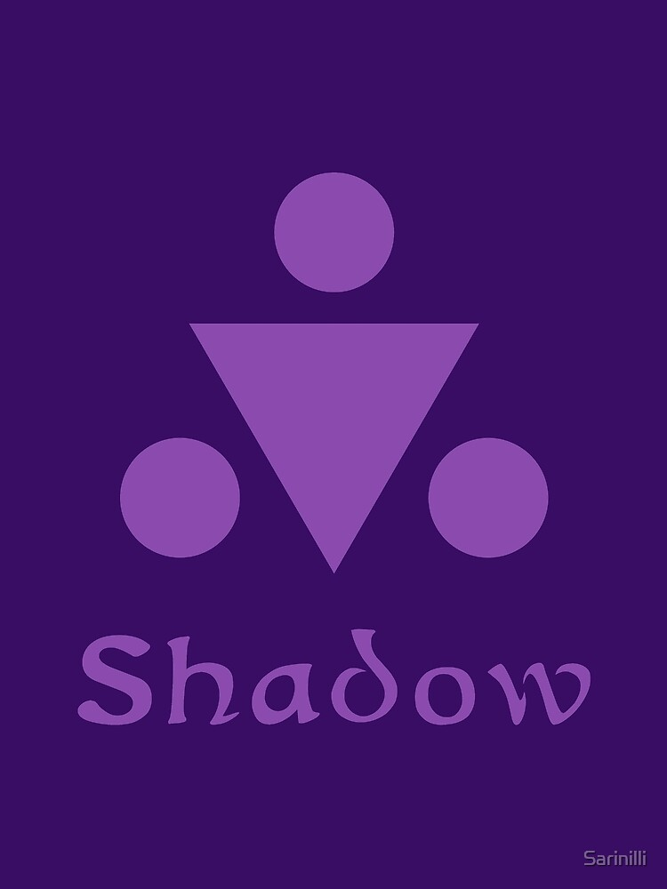 Sage Medallion - Shadow by Sarinilli