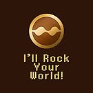 Quake - I'll Rock Your World! by Sarinilli