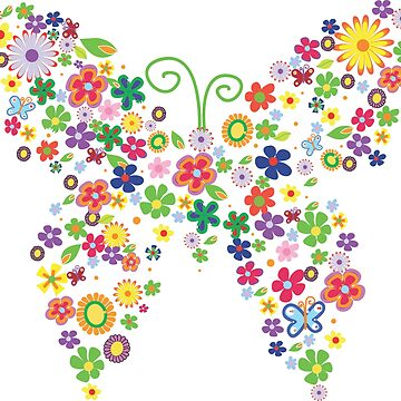 borboleta by Jhonysoker